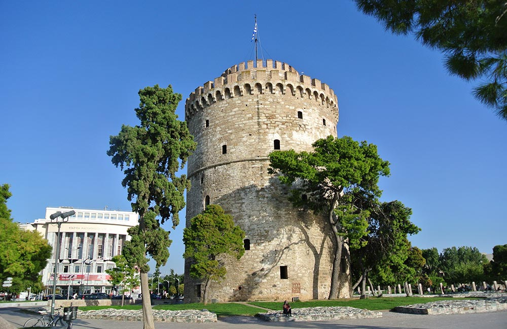 thessaloniki-white-tower