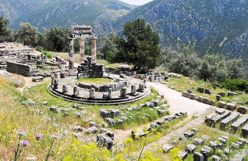Oracle-of-Delphi