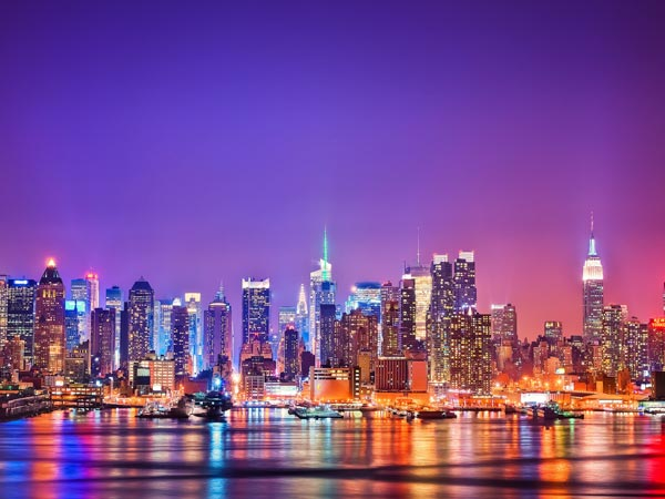 new-york-skyline-night