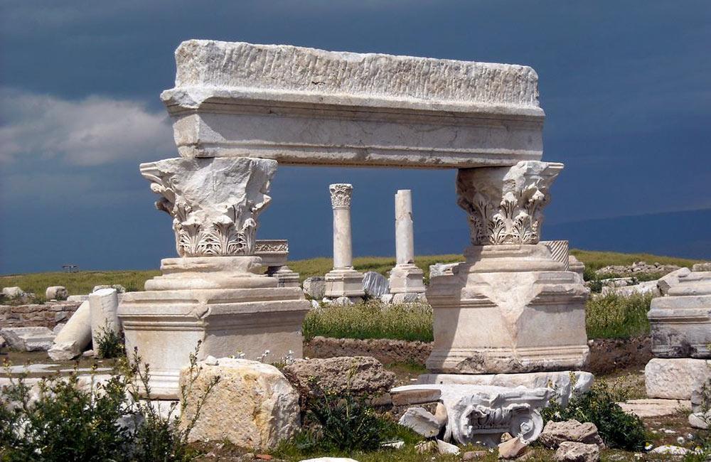 Laodicee